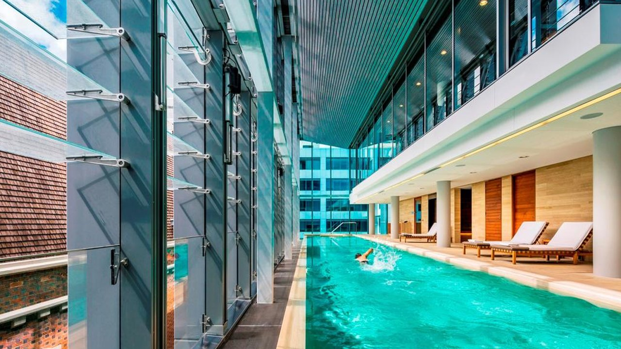 Need A Break? Visit One of These Day Spas