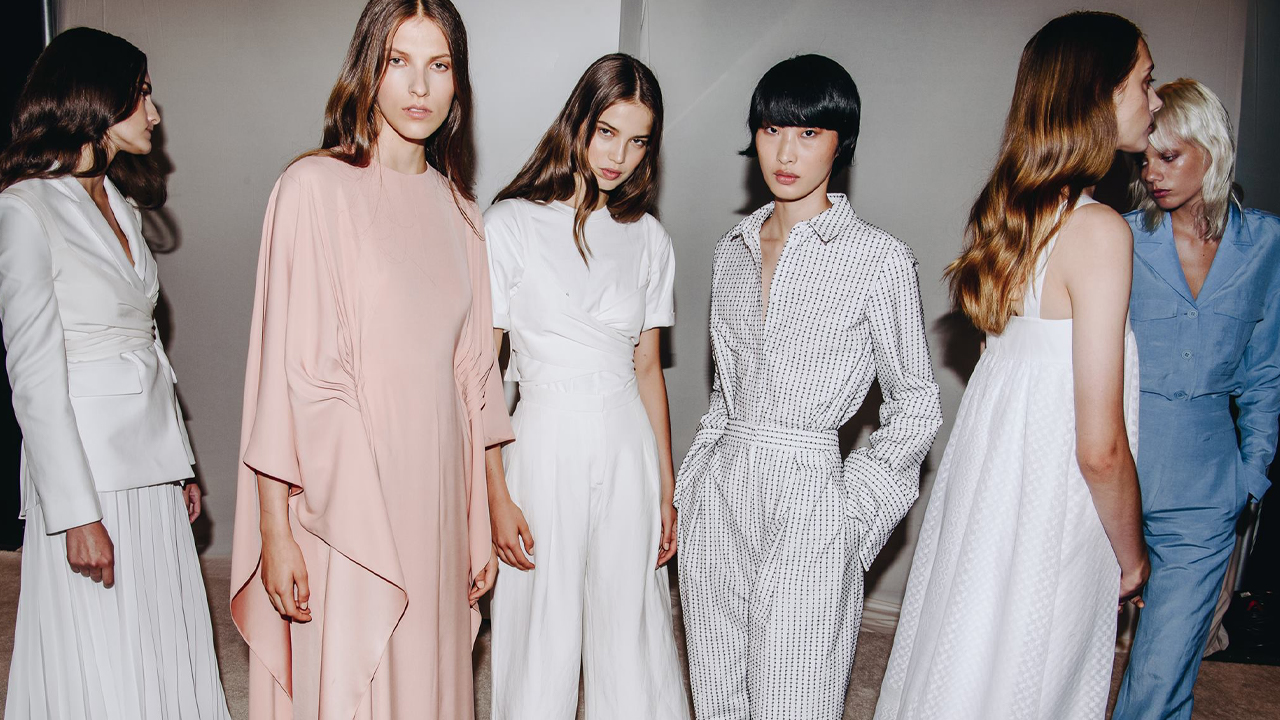 Beauty Trends From Spring 2020 Fashion Week