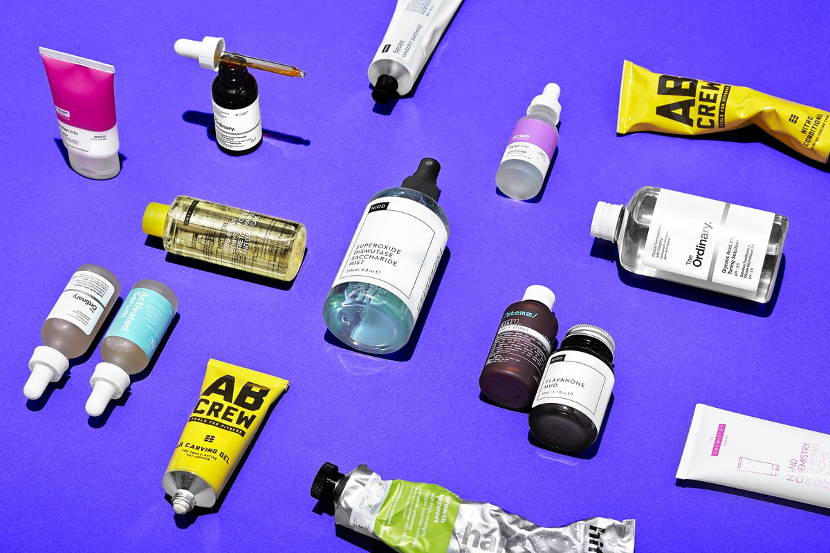 This is the New Collection From The Skin Experts At DECIEM