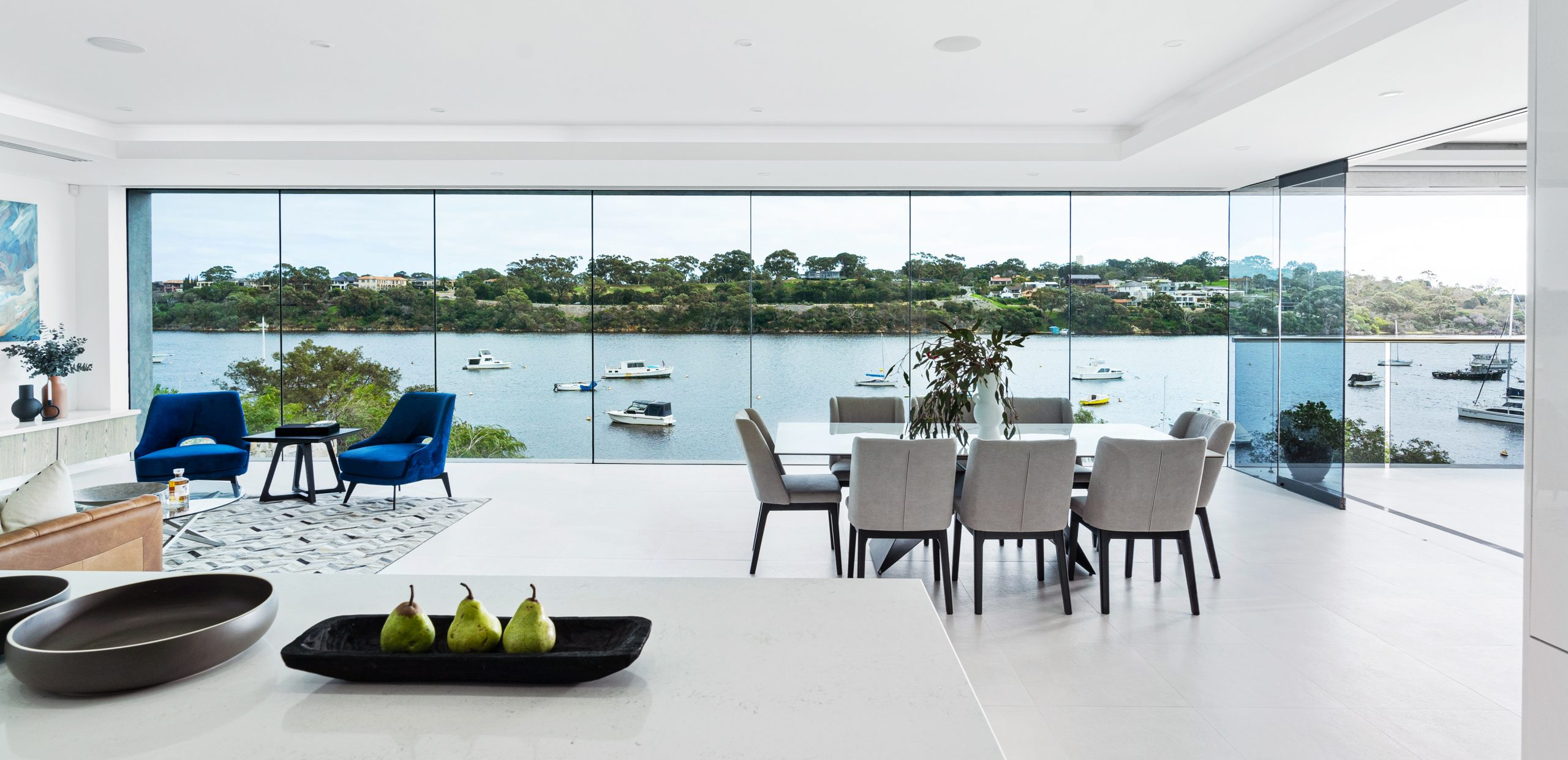 Blackwall Reach Parade, Bicton – One of Perth's Most Underappreciated Riverside Addresses