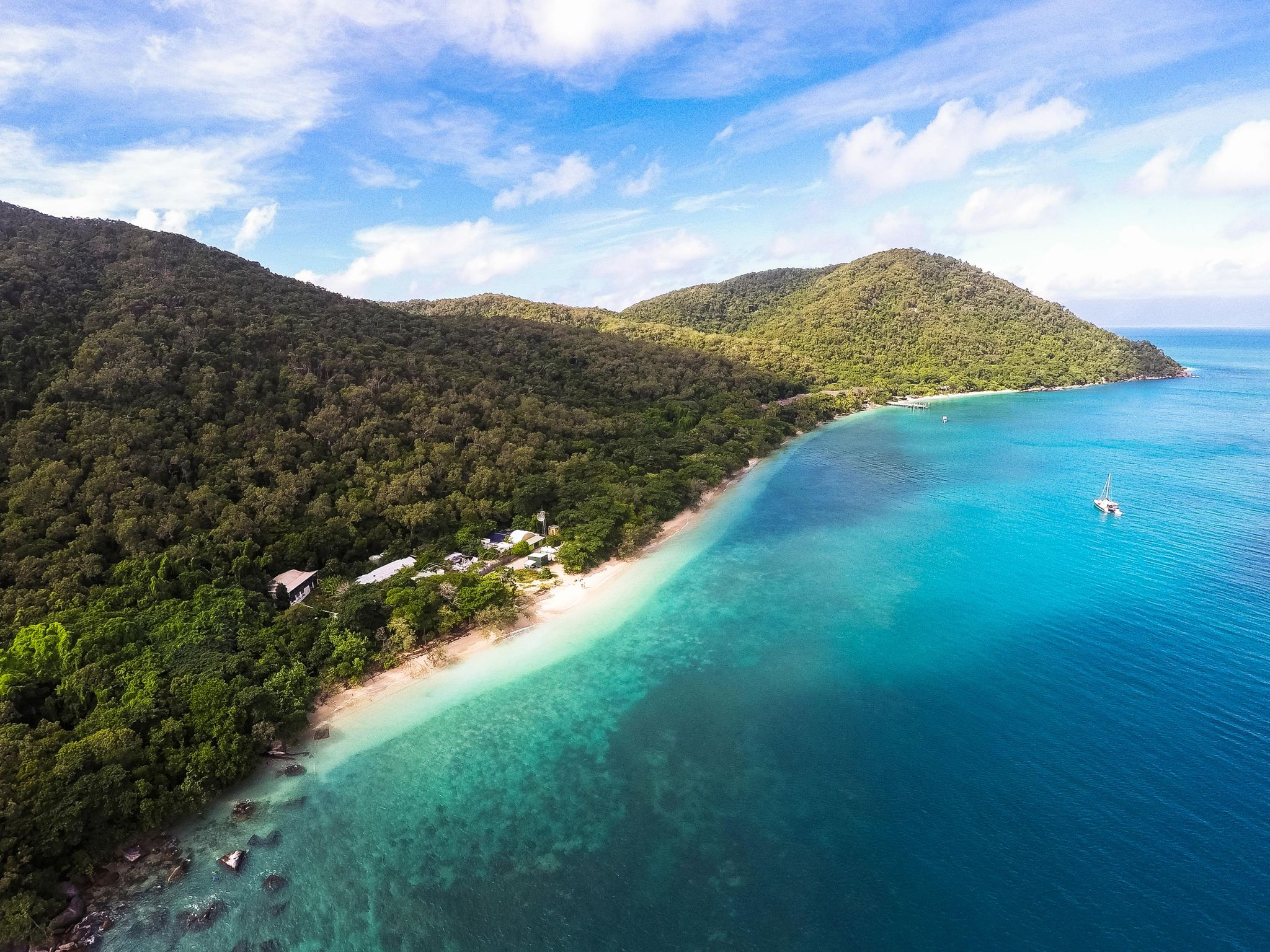 New Places to Stay, Eat and Play on your Next Cairns Holiday