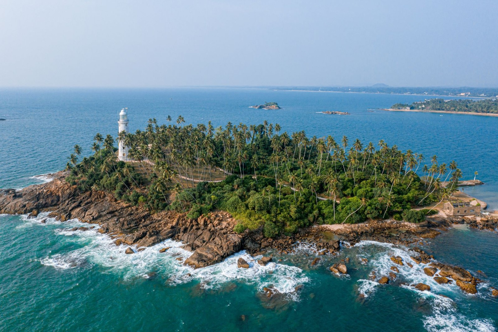 Escapes With Water: Here are Five Private Islands For Sale
