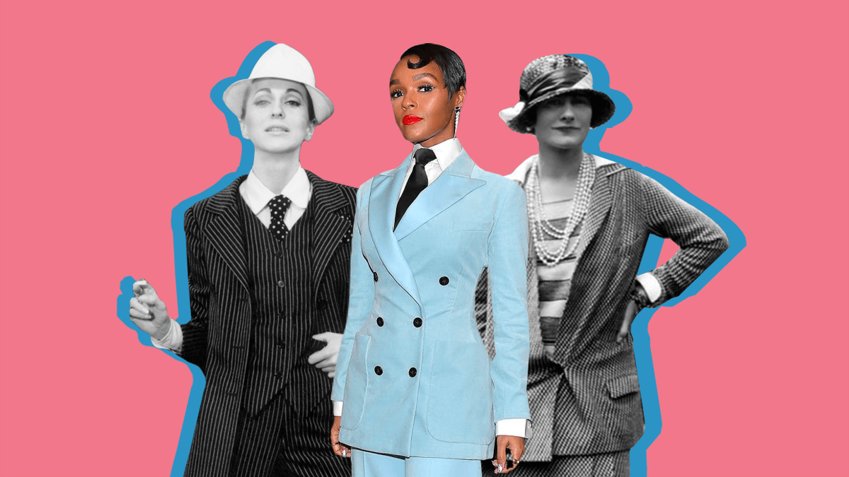 Power Dressing: Where to Buy Timeless Women's Business Suits