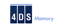4ds Memory Limited (4DS:ASX) logo
