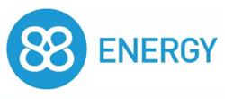 88 Energy Limited (88E:ASX) logo