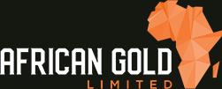African Gold Ltd. (A1G:ASX) logo