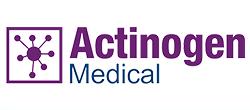 Actinogen Medical Limited (ACW:ASX) logo