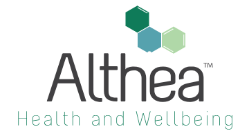 Althea Group Holdings Limited (AGH:ASX) logo