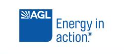 Agl Energy Limited. (AGL:ASX) logo