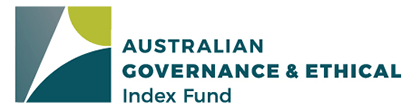 Australian Governance & Ethical Index Fund (AGM:ASX) logo