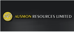 Ausmon Resources Limited (AOA:ASX) logo