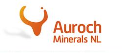 Auroch Minerals Ltd (AOU:ASX) logo