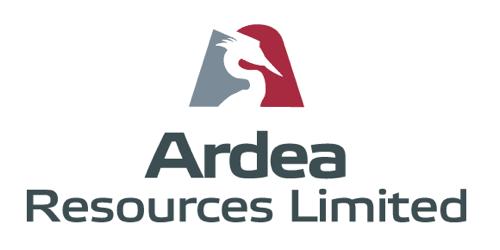 Ardea Resources Limited (ARL:ASX) logo