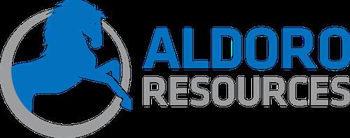 Aldoro Resources Limited (ARN:ASX) logo