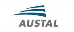 Austal Limited (ASB:ASX) logo