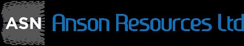 Anson Resources Limited (ASN:ASX) logo