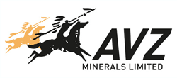 Avz Minerals Limited (AVZ:ASX) logo