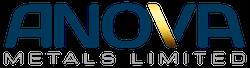 Anova Metals Limited (AWV:ASX) logo