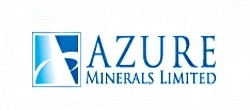Azure Minerals Limited (AZS:ASX) logo