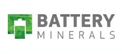 Battery Minerals Limited (BAT:ASX) logo