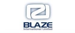 Blaze International Limited (BLZ:ASX) logo