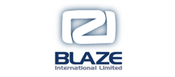Blaze Minerals Limited (BLZ:ASX) logo
