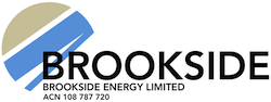 Brookside Energy Limited (BRK:ASX) logo