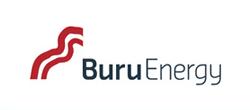 Buru Energy Limited (BRU:ASX) logo