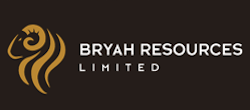 Bryah Resources Limited (BYH:ASX) logo