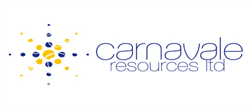 Carnavale Resources Limited (CAV:ASX) logo
