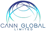 Cann Global Limited (CGB:ASX) logo