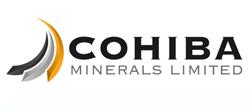 Cohiba Minerals Limited (CHK:ASX) logo