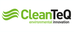 Clean Teq Holdings Limited (CLQ:ASX) logo
