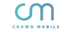 Crowd Media Holdings Limited (CM8:ASX) logo