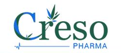 Creso Pharma Limited (CPH:ASX) logo