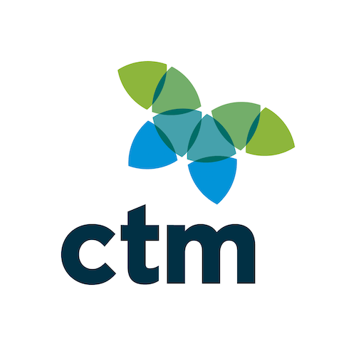 Corporate Travel Management Limited (CTD:ASX) logo
