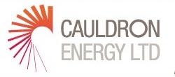 Cauldron Energy Limited (CXU:ASX) logo