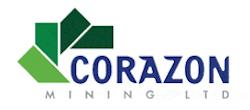 Corazon Mining Limited (CZN:ASX) logo