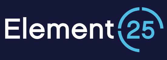 Element 25 Limited (E25:ASX) logo