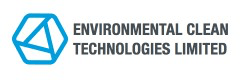 Environmental Clean Technologies Limited. (ECT:ASX) logo