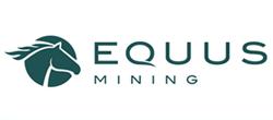 Equus Mining Limited (EQE:ASX) logo