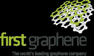 First Graphene Limited (FGR:ASX) logo