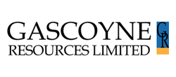 Gascoyne Resources Limited (GCY:ASX) logo
