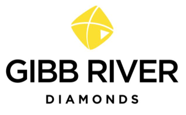 Gibb River Diamonds Limited (GIB:ASX) logo