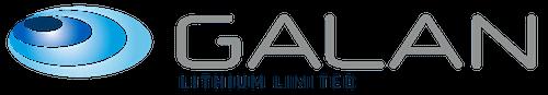 Galan Lithium Limited (GLN:ASX) logo