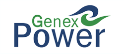 Genex Power Limited (GNX:ASX) logo