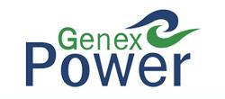 Genex Power Limited (GNX:ASX) logo