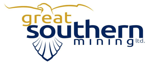 Great Southern Mining Limited (GSN:ASX) logo