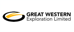Great Western Exploration Limited. (GTE:ASX) logo