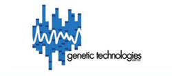 Genetic Technologies Limited (GTG:ASX) logo